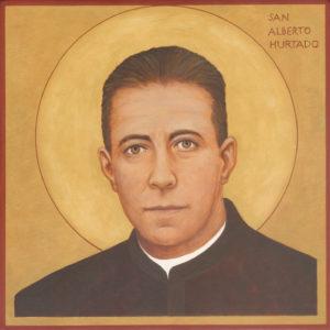 Sant' Alberto Hurtado Cruchaga