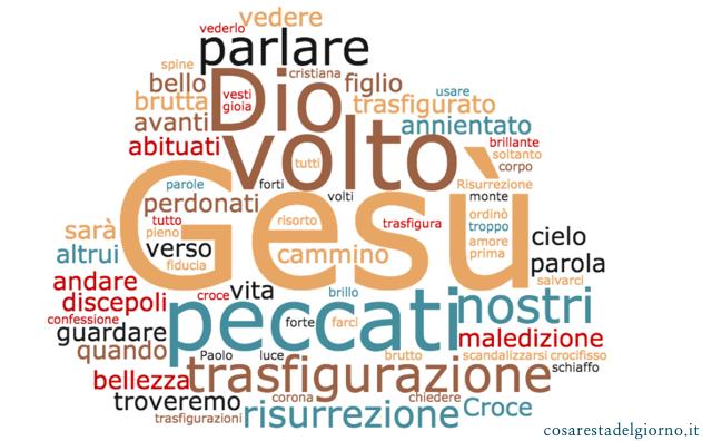 Parole Papa Francesco alla parrocchia di Ottavia