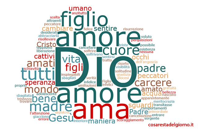 parole Papa Francesco Udienza Generale