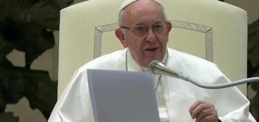 Papa Francesco e il Padre Nostro